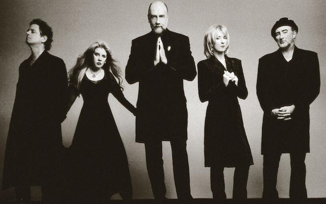 Fleetwood Mac at The Forum Los Angeles