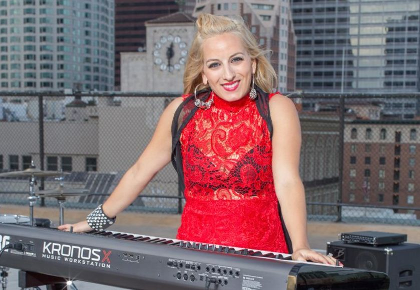Los Angeles Musician Interview with Dani Ivory