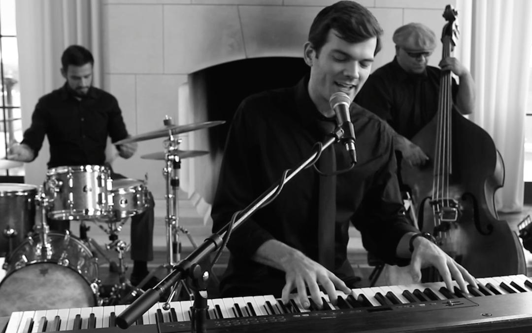 The Replicas Modern Piano Trio