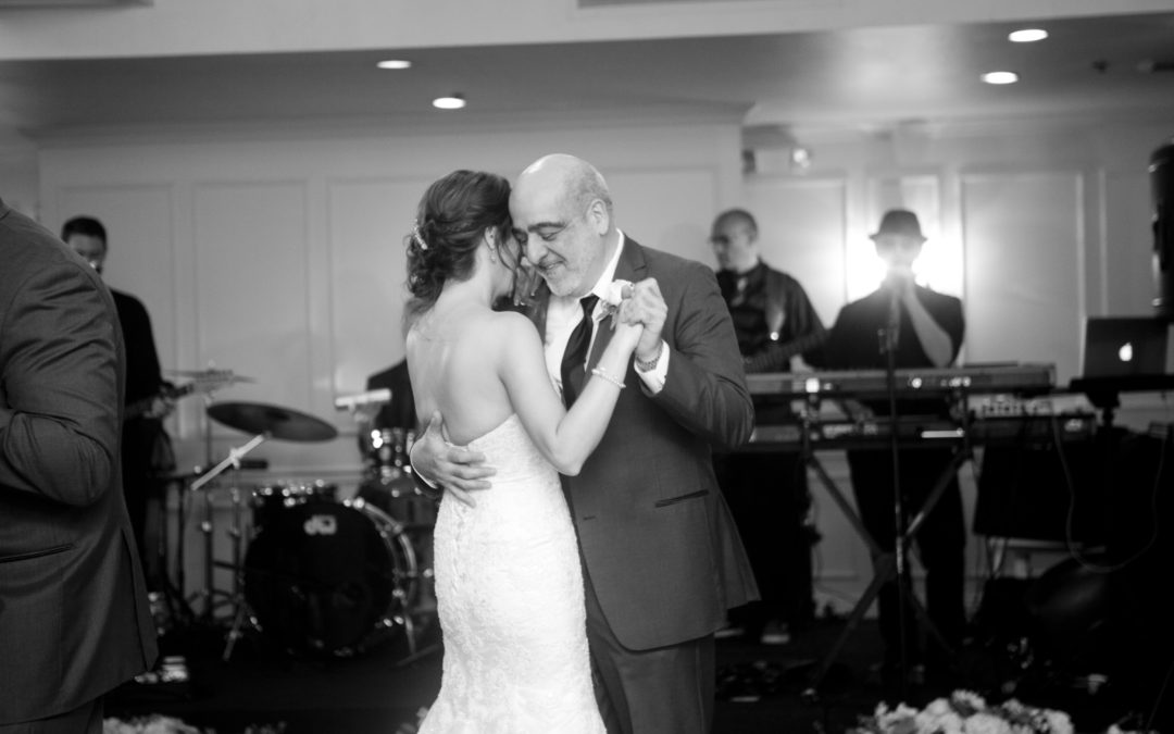 Top Five First Dance Songs for Wedding Music Bands