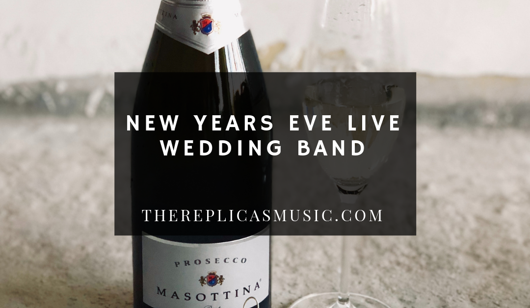 New Years Eve Live Wedding Band