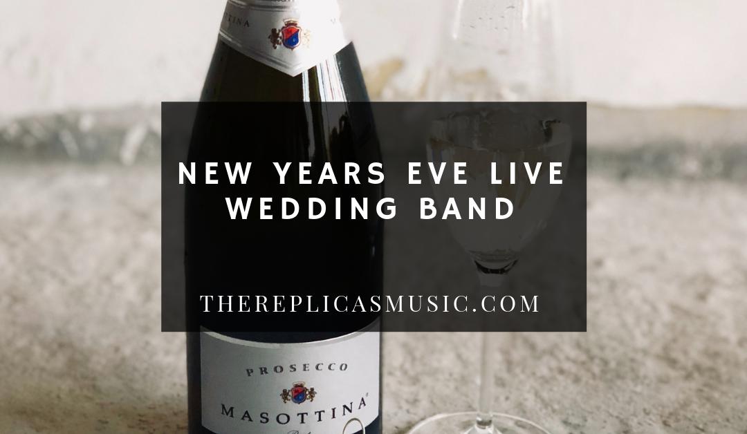 New Years Eve Live Wedding Band