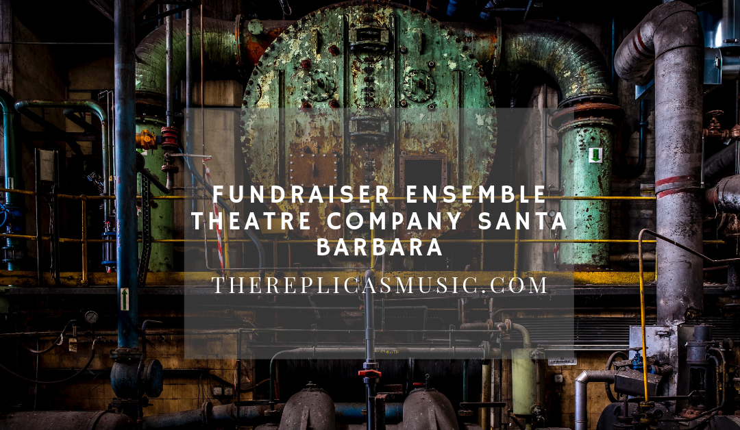 Fundraiser Ensemble Theatre Company Santa Barbara