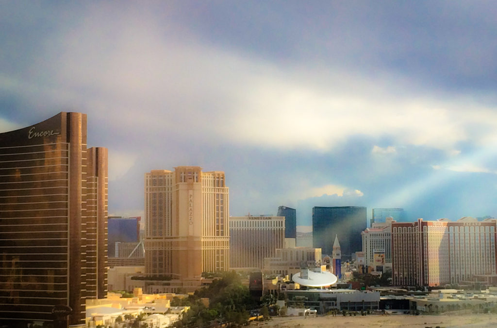 Wedding MBA Las Vegas