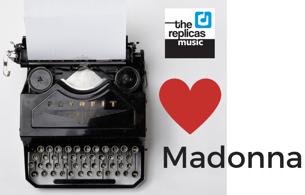 Our Favorite 3 Madonna Songs