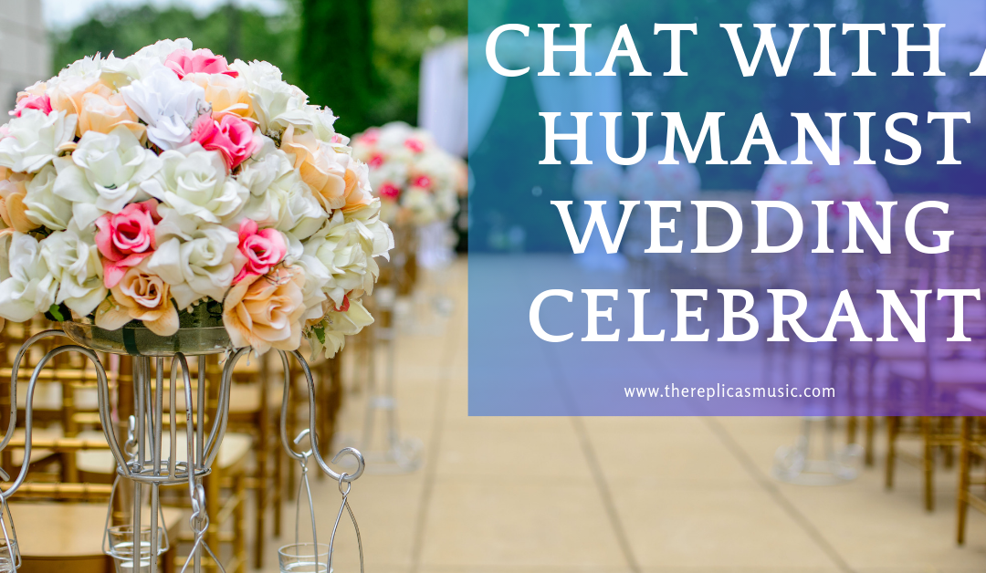 Chat with a Humanist Wedding Celebrant