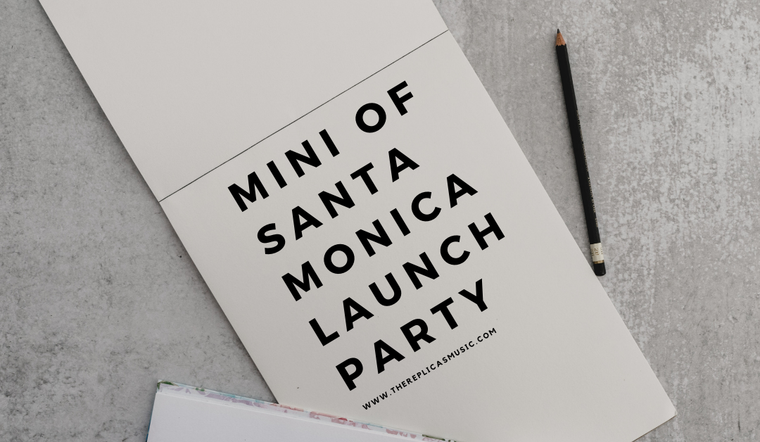 Mini of Santa Monica Launch Party