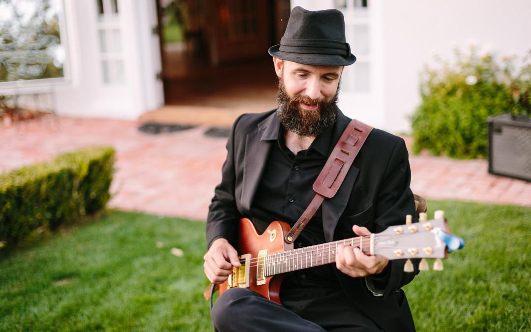 The FarmHouse Triunfo Creek Solo Guitar