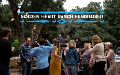 Golden Heart Ranch Fundraiser
