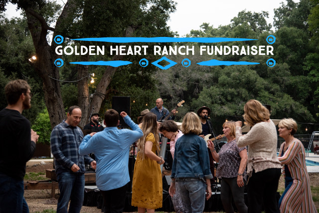 Golden Heart Ranch Fundraiser