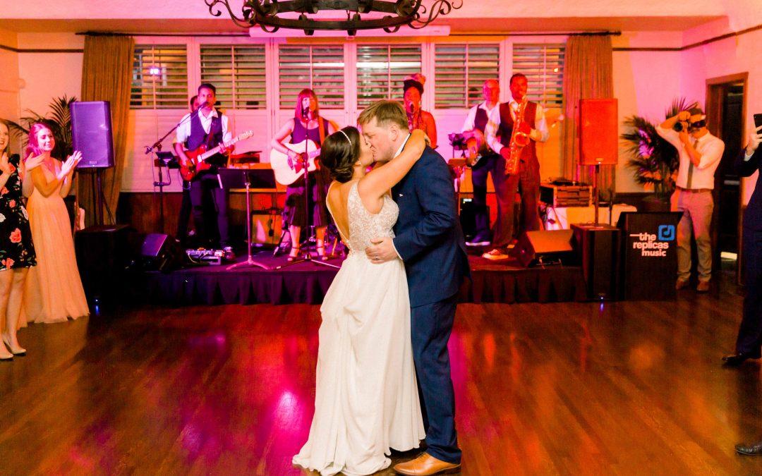 Santa Barbara Wedding at Riviera Mansion