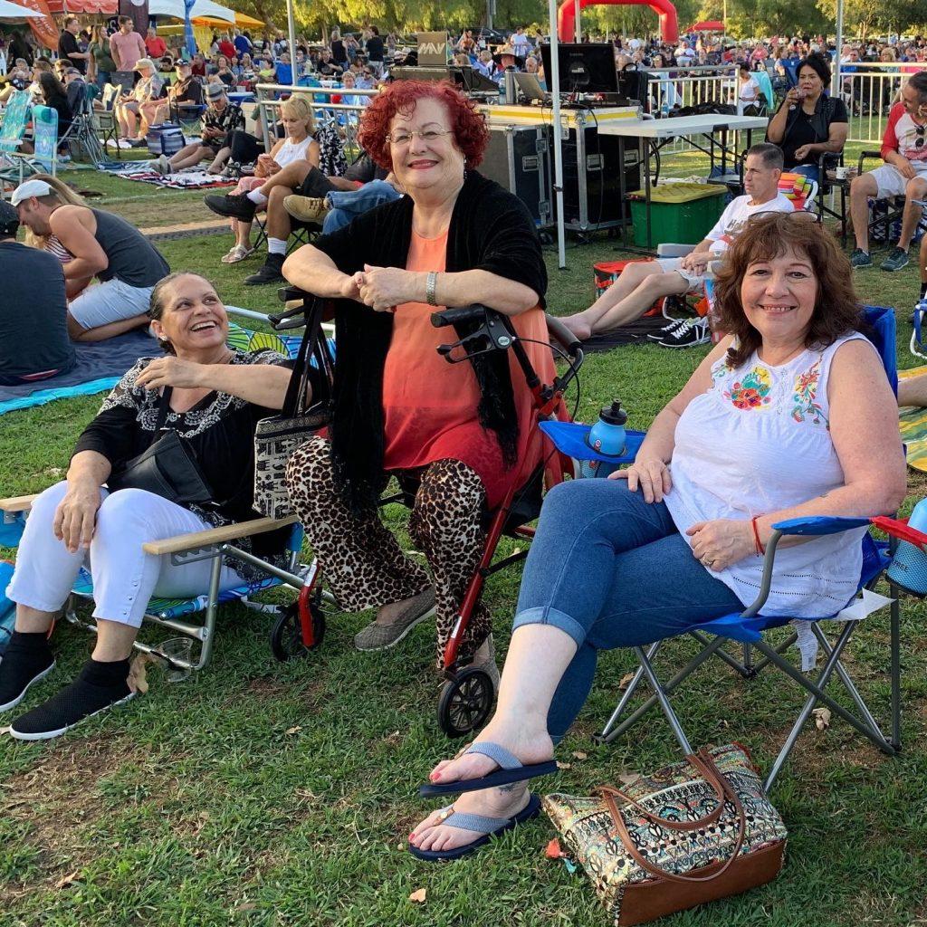 The Replicas Music | Santa Clarita Concerts in the Park