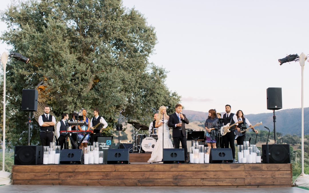 Santa Ynez Wedding at Sunstone Winery