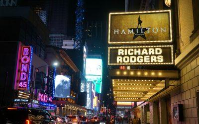 The Music of Hamilton